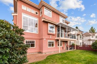 Photo 40: 3080 WREN Place in Coquitlam: Westwood Plateau House for sale : MLS®# R2622093