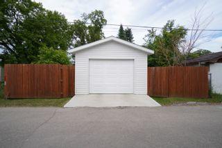 Photo 27: 117 Lorne Avenue E in Portage la Prairie: House for sale : MLS®# 202115159