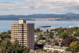 Photo 12: 805 250 Douglas St in : Vi James Bay Condo for sale (Victoria)  : MLS®# 861436
