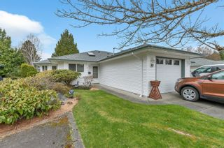 Photo 23: 13 396 Harrogate Rd in : CR Willow Point Row/Townhouse for sale (Campbell River)  : MLS®# 872002