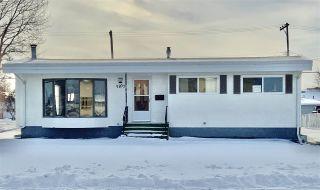 Main Photo: 9803 105 Avenue in Fort St. John: Fort St. John - City NE House for sale (Fort St. John (Zone 60))  : MLS®# R2535578