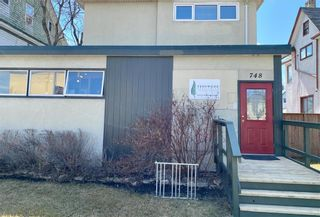Photo 28: 748 Broadway Avenue in Winnipeg: Wolseley Residential for sale (5B)  : MLS®# 202110525