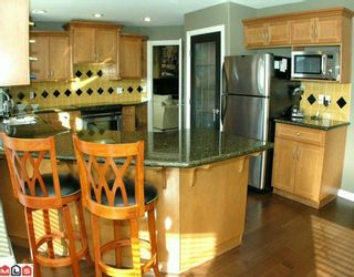 Photo 4: 35926 Regal Parkway in Abbotsford: Abbotsford East House for sale : MLS®# F1004461