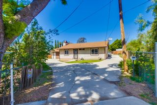 Photo 1: LEMON GROVE House for sale : 2 bedrooms : 8351 Golden Ave
