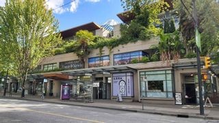 Photo 1: 203 1688 ROBSON STREET in Vancouver: West End VW Condo for sale (Vancouver West)  : MLS®# R2597211