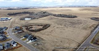 Photo 2: NW-24-73-6-W6 95 Avenue: Sexsmith Commercial Land for sale : MLS®# A1152118