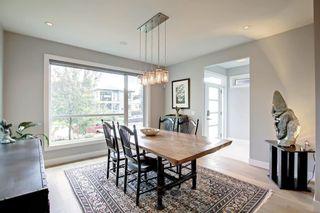 Photo 6: 2821 25A Street SW in Calgary: Killarney/Glengarry Semi Detached for sale : MLS®# A1146224