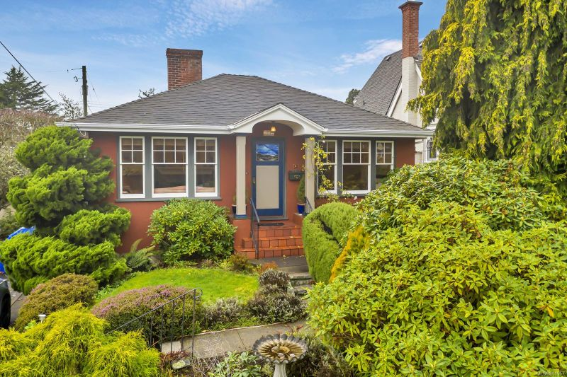 FEATURED LISTING: 2841 Dewdney Ave