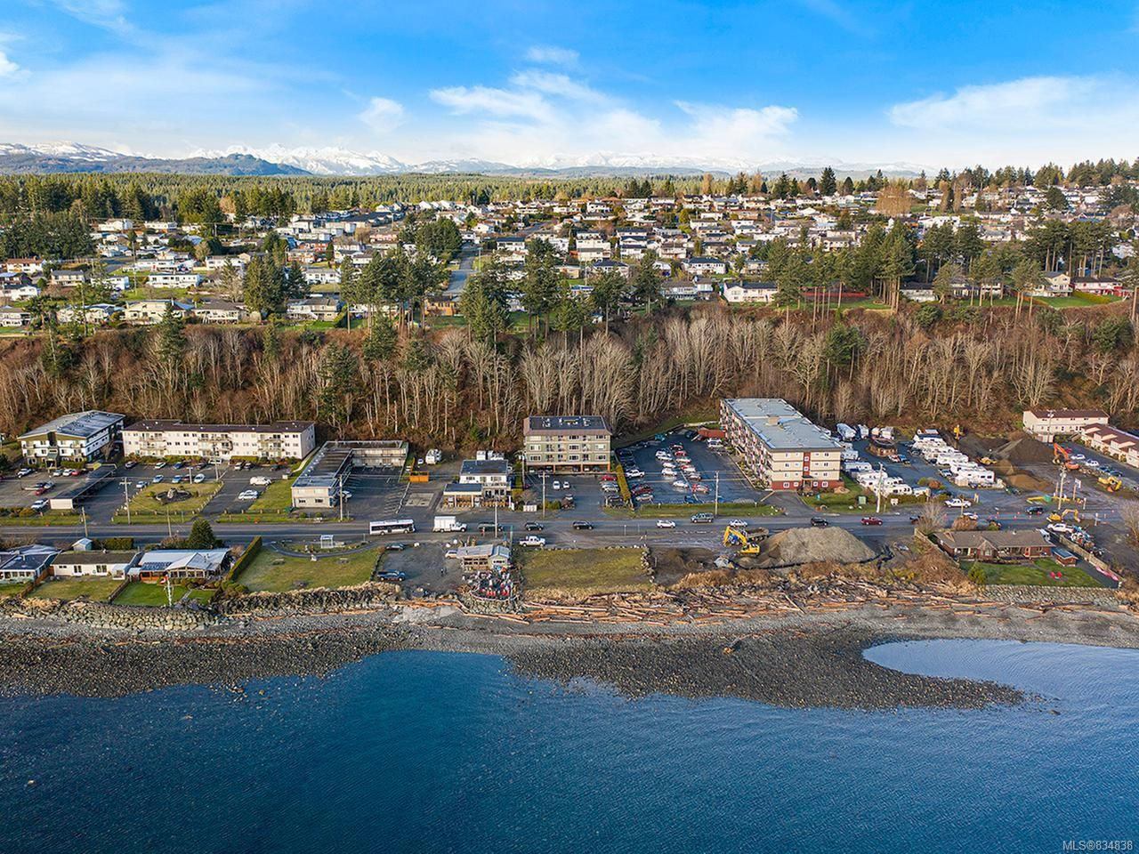 Photo 25: Photos: 301 894 S Island Hwy in CAMPBELL RIVER: CR Campbell River Central Condo for sale (Campbell River)  : MLS®# 834838