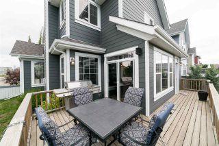 Photo 27: 8415 SUMMERSIDE GRANDE Boulevard in Edmonton: Zone 53 House for sale : MLS®# E4244415