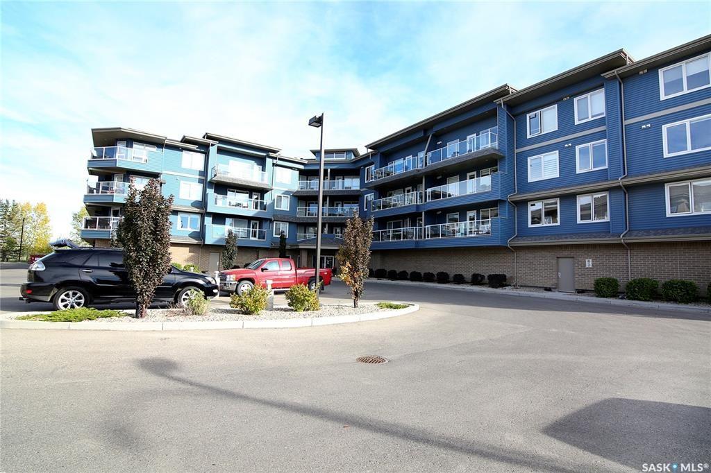 Main Photo: 204 2321 Windsor Park Road in Regina: Spruce Meadows Residential for sale : MLS®# SK871391