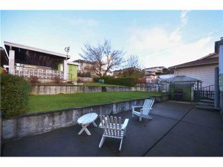 "Photo 9: 3915 WILLIAM Street in Burnaby: Willingdon Heights House for sale in ""WILLINGTON HEIGHTS"" (Burnaby North)  : MLS®# V986116"