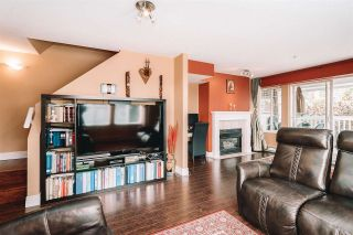 """Photo 9: 21 220 TENTH Street in New Westminster: Uptown NW Townhouse for sale in """"Cobblestone Walk"""" : MLS®# R2512038"""