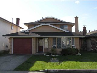Photo 1: 4337 HERMITAGE Drive in Richmond: Steveston North House for sale : MLS®# V879012