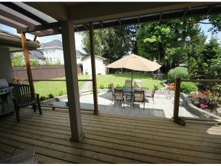 Photo 19: 15969 98TH Avenue in Surrey: Guildford House for sale (North Surrey)  : MLS®# F1411526