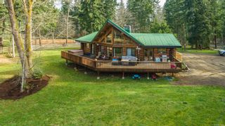 Photo 3: 2149 Quenville Rd in : CV Courtenay North House for sale (Comox Valley)  : MLS®# 871584