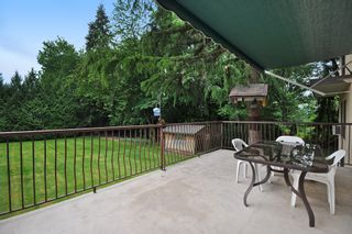 Photo 21: 4095 PRAIRIE Street in Abbotsford: Matsqui House for sale : MLS®# R2070498