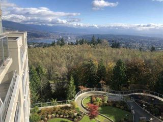 Photo 4: 605 9288 UNIVERSITY Crescent in Burnaby: Simon Fraser Univer. Condo for sale (Burnaby North)  : MLS®# R2543421