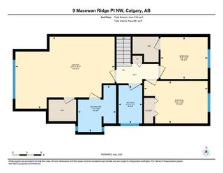 Photo 38: 9 Macewan Ridge Place NW in Calgary: MacEwan Glen Detached for sale : MLS®# A1070062