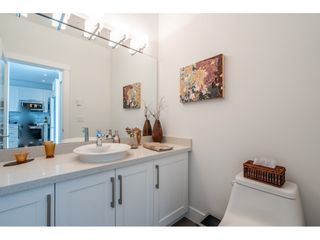 """Photo 15: 97 9989 BARNSTON Drive in Surrey: Fraser Heights Townhouse for sale in """"Highcrest"""" (North Surrey)  : MLS®# R2477034"""