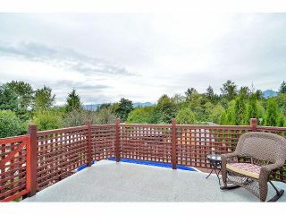 Photo 16: 22891 125A AV in Maple Ridge: East Central House for sale : MLS®# V1082322