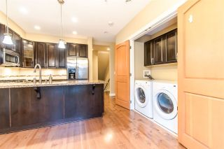 """Photo 8: 87 20738 84 Avenue in Langley: Willoughby Heights Townhouse for sale in """"Yorkson Creek"""" : MLS®# R2335706"""