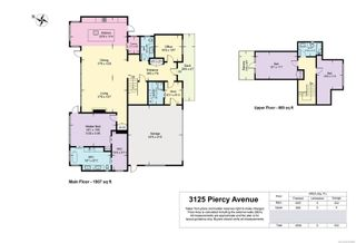 Photo 2: 3125 Piercy Ave in : CV Courtenay City House for sale (Comox Valley)  : MLS®# 870096