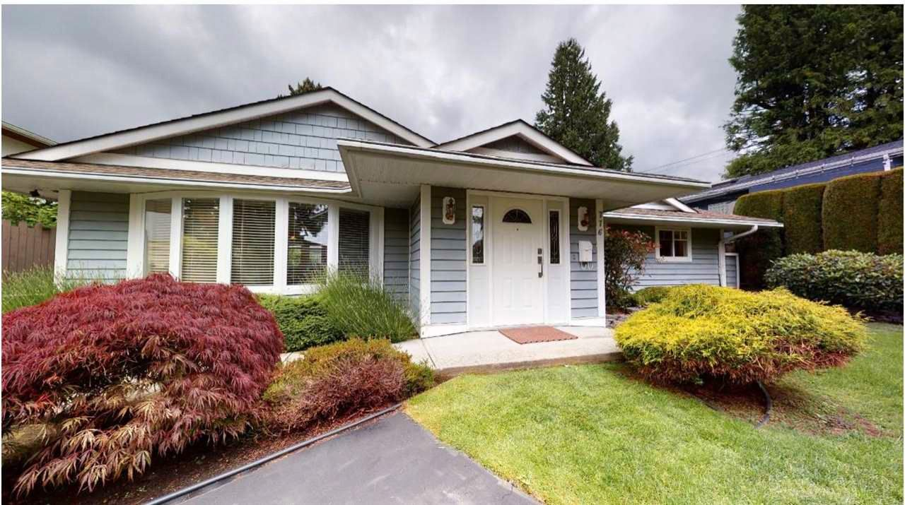 Main Photo: 776 E 15TH Street in North Vancouver: Boulevard House for sale : MLS®# R2592741