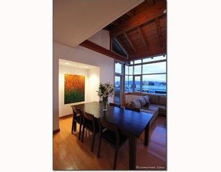 Photo 4: # 208 550 17TH ST in West Vancouver: Condo for sale : MLS®# V800376