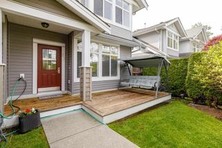 """Photo 3: 61 20449 66 Avenue in Langley: Willoughby Heights Townhouse for sale in """"NATURES LANDING"""" : MLS®# R2574862"""