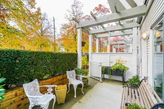 """Photo 3: 29 2723 E KENT Avenue in Vancouver: South Marine Townhouse for sale in """"RIVERSIDE GARDENS"""" (Vancouver East)  : MLS®# R2512600"""