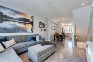 """Photo 5: 73 2428 NILE Gate in Port Coquitlam: Riverwood Townhouse for sale in """"DOMINION BY MOSIAC"""" : MLS®# R2410777"""