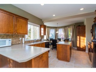 """Photo 5: 18908 70 Avenue in Surrey: Clayton House for sale in """"CLAYTON VILLAGE"""" (Cloverdale)  : MLS®# F1426764"""