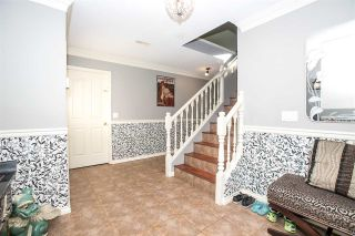 Photo 3: 1262 LINCOLN Drive in Port Coquitlam: Oxford Heights House for sale : MLS®# R2130439