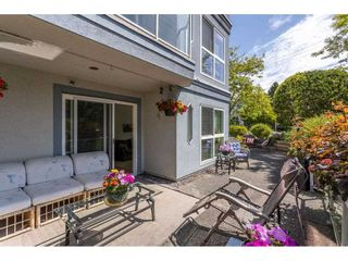 """Photo 26: 101 15941 MARINE Drive: White Rock Condo for sale in """"The Heritage"""" (South Surrey White Rock)  : MLS®# R2591259"""