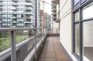 "Photo 20: 356 168 W 1ST Avenue in Vancouver: False Creek Condo for sale in ""WALL CENTRE - FALSE CREEK"" (Vancouver West)  : MLS®# R2510133"