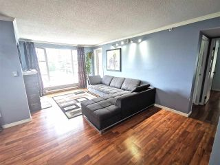 """Photo 2: 301 1180 PINETREE Way in Coquitlam: North Coquitlam Condo for sale in """"FRONTENAC TOWER"""" : MLS®# R2386668"""