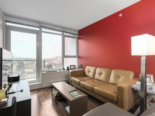 Photo 2: 816 250 6TH AVENUE in Vancouver East: Mount Pleasant VE Home for sale ()  : MLS®# R2132041