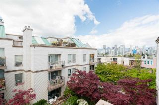 "Photo 5: 310 910 W 8TH Avenue in Vancouver: Fairview VW Condo for sale in ""The Rhapsody"" (Vancouver West)  : MLS®# R2573234"
