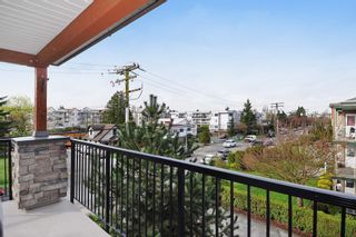 """Photo 17: 301 5465 203RD Street in Langley: Langley City Condo for sale in """"STATION 54"""" : MLS®# F1436316"""