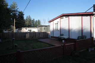 "Photo 14: 83 31313 LIVINGSTONE Avenue in Abbotsford: Abbotsford West Manufactured Home for sale in ""Paradise Park"" : MLS®# R2540453"