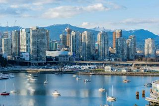 """Photo 20: 1402 1688 PULLMAN PORTER Street in Vancouver: Mount Pleasant VE Condo for sale in """"NAVIO AT THE CREEK"""" (Vancouver East)  : MLS®# R2603444"""