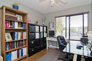 Photo 10: 3383 SEFTON Street in Port Coquitlam: Glenwood PQ Townhouse for sale : MLS®# R2055895