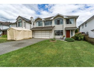 Photo 1: 11674 232A Street in Maple Ridge: Cottonwood MR House for sale : MLS®# R2092971