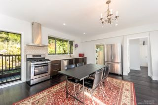 Photo 22: 4066 NORWOOD Avenue in North Vancouver: Upper Delbrook House for sale : MLS®# R2614704