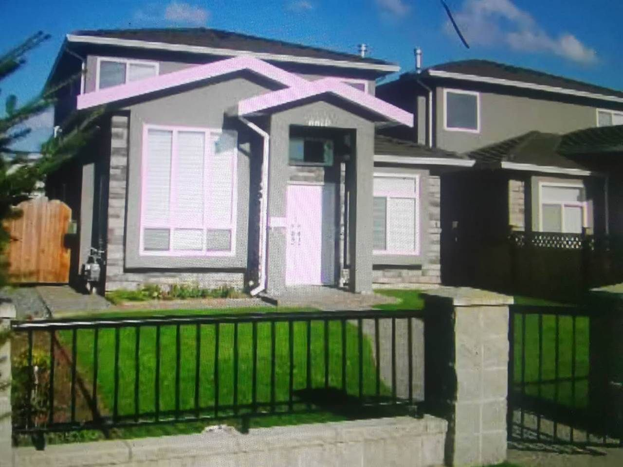 Photo 1: Photos: 6610 COLBORNE Avenue in Burnaby: Upper Deer Lake 1/2 Duplex for sale (Burnaby South)  : MLS®# R2540675