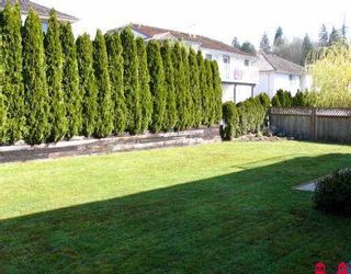 """Photo 2: 35453 LETHBRIDGE DR in Abbotsford: Abbotsford East House for sale in """"Sandy Hill"""" : MLS®# F2607439"""