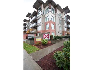 "Photo 1: 119 33539 HOLLAND Avenue in Abbotsford: Central Abbotsford Condo for sale in ""THE CROSSING"" : MLS®# F1430875"