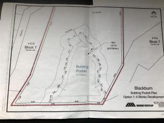 Photo 2: 40 BLACKBURN Drive W in Edmonton: Zone 55 Land Commercial for sale : MLS®# E4236577
