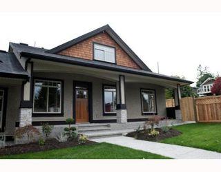 "Photo 10: 390 55TH Street in Tsawwassen: Pebble Hill 1/2 Duplex for sale in ""PEBBLE HILL"" : MLS®# V807633"